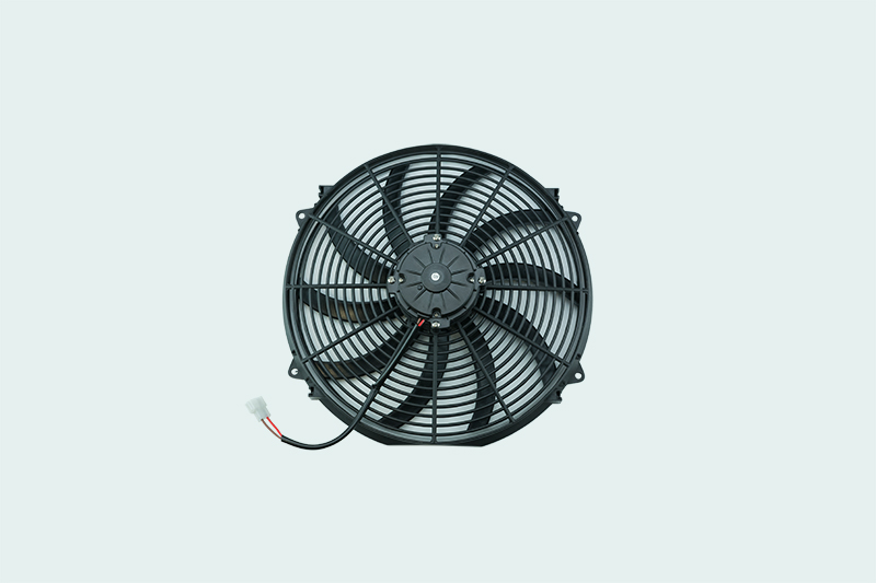 12 Inch Electric Radiator Fan Cold Case Radiators - Fan12