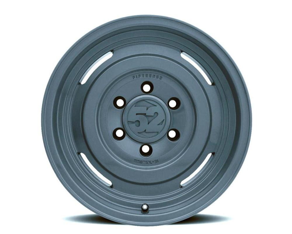 Fifteen52 Analog HD Wheel Slate Grey 17x8.5 5x127|5x5 0mm - AHDTG-78557-00