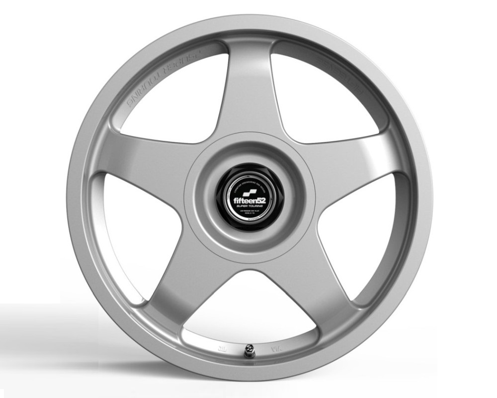 Fifteen52 Chicane Wheel Speed Silver 18x8.5 5x108|5x112 45mm - STCSS-88558+45