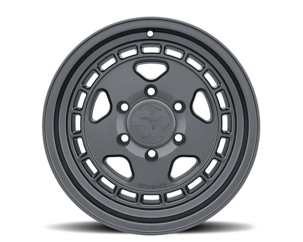 Fifteen52 Turbomac HD Classic Wheel Carbon Grey 17x8.5 6x139.7|6x5.5 0mm - THCCG-78569-00