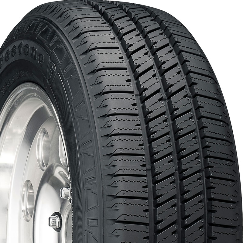 Firestone Tire Transforce CV 205 65 R15 102T C5 BSW - DT-37532