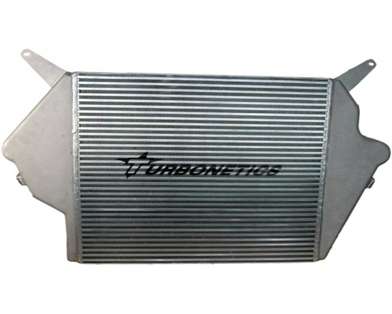 Spearco Front Mount Intercooler Upgrade Ford 7.3L Powerstroke 00-03 - 2-478