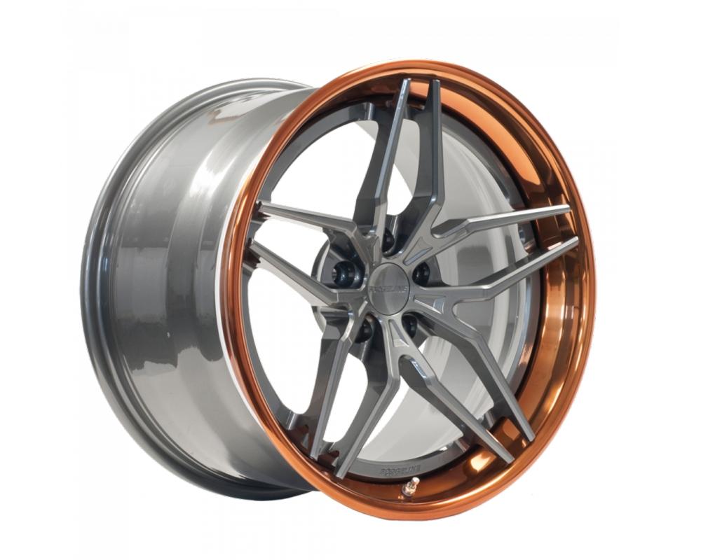 Forgeline AL Series AL304 Wheels - AL304