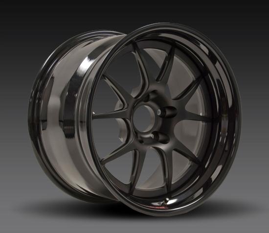 Forgeline Competition Series GA3R Wheel - GA3R