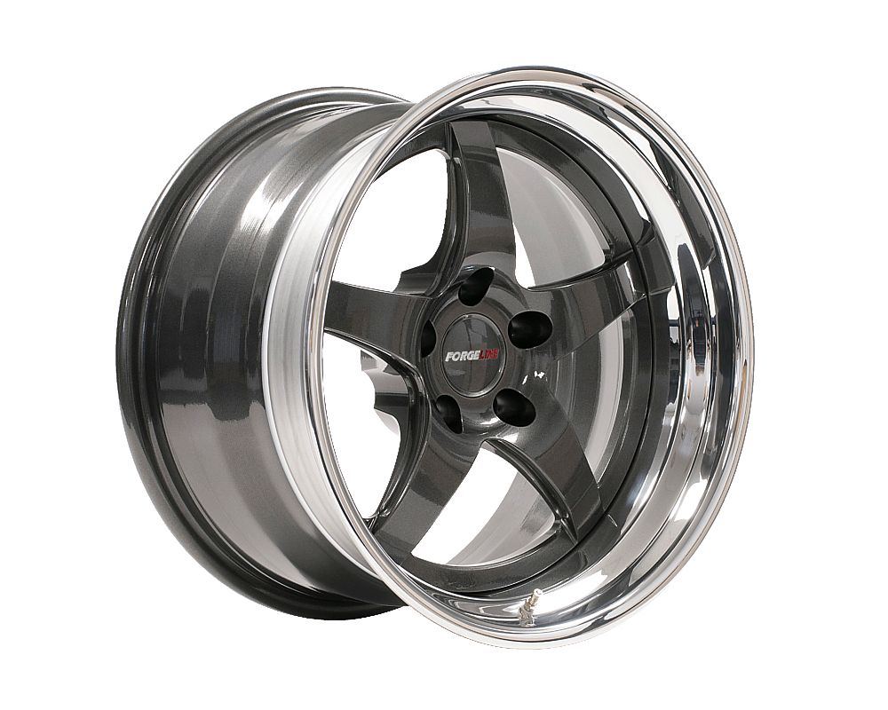 Forgeline Performance Series GGF3 Wheel - GF3