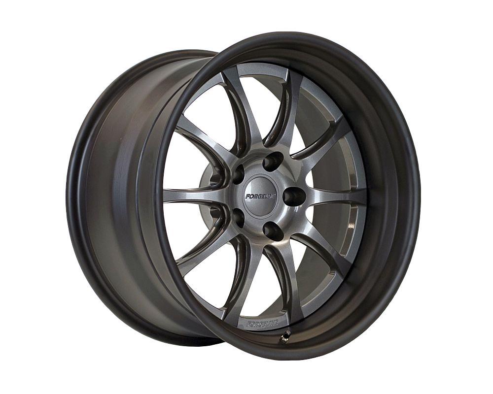 Forgeline Performance Series GZ3 Wheel - GZ3