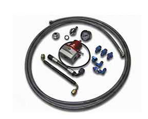 AAM Competition Basic Fuel Systems Nissan 350Z 03-06 - 35FS-FRSSTD