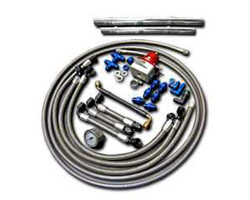 AAM Competition Stage One Fuel Systems Nissan 350Z 03-06 - 35FS-FRSBFR