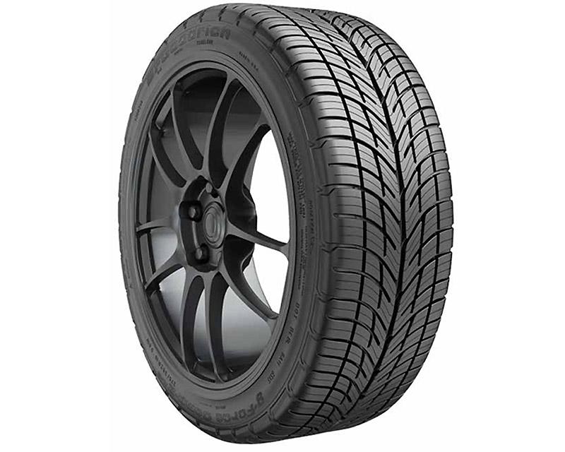 G Force Comp 2 A S >> Bfgoodrich G Force Comp 2 A S 265 35zr18 Xl 97w Tire