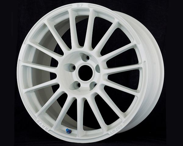 Image of 57Motorsport White G07WT Wheel 18x7.5 5x100 50mm