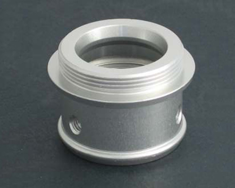 """GFB Inlet Male Suit 32mm (1-1/4"""") ID Hose or Female 25.4mm (1"""") Pipe Mount - 5035"""
