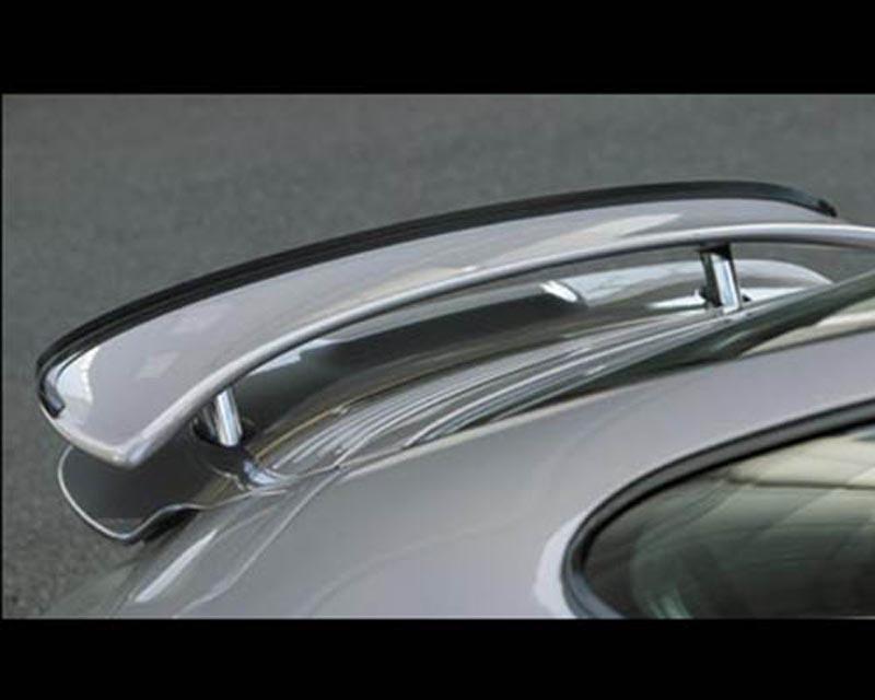GruppeM Aerodynamics Carbon Gurney Flap Porsche 996 Carrera 4S Turbo 01-05
