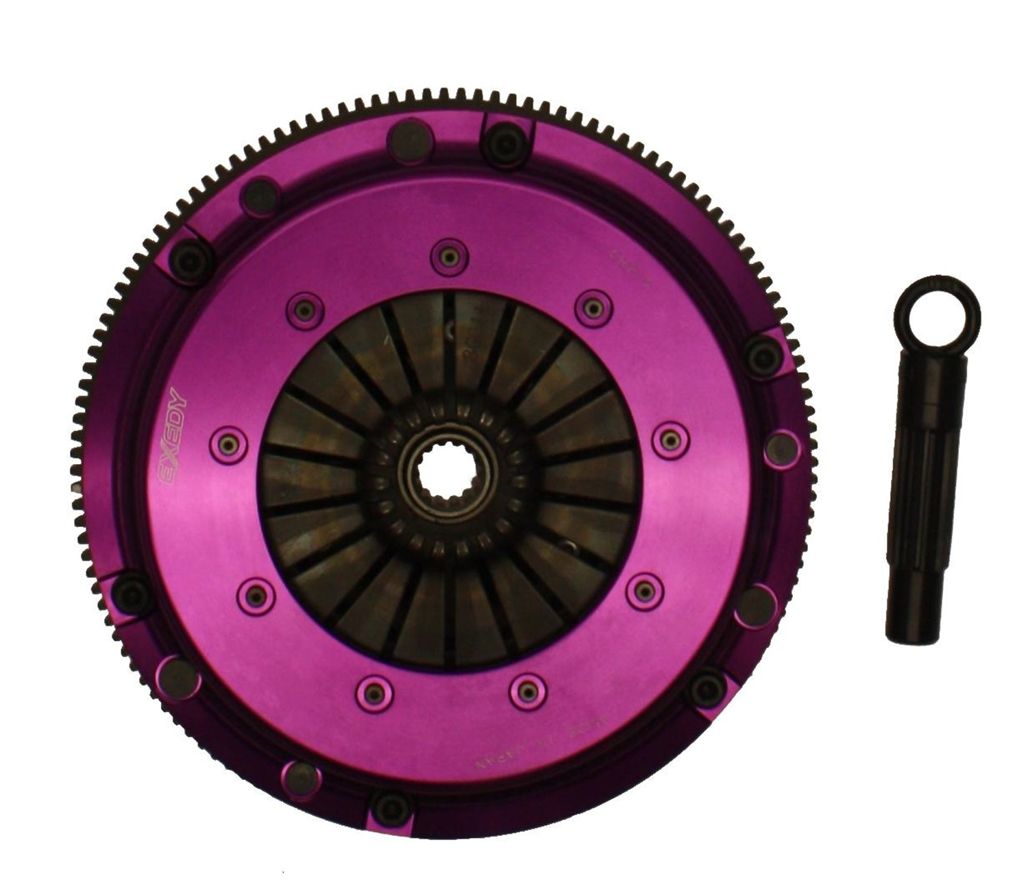 Exedy Stage 3 Hyper Single Clutch Kit Chevrolet Cobalt SS 2005 - GH02SD