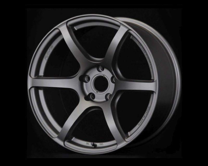Image of Gram Lights 57C6 Wheel 16x5.5 4x100