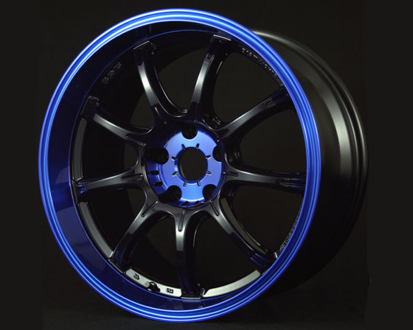 Image of Gram Lights 57Gainer Wheel 18x9.5 5x114.3