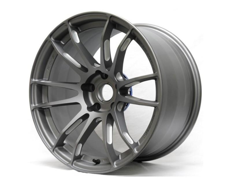 GramLights Matte Graphite 57Xtreme SP Spec Wheel 18x7.5 5x100 40mm - WGJT40DMGS