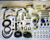 Image of STS Turbo Single Turbo Kit Chevrolet Tahoe Suburban Avalanche 00-09
