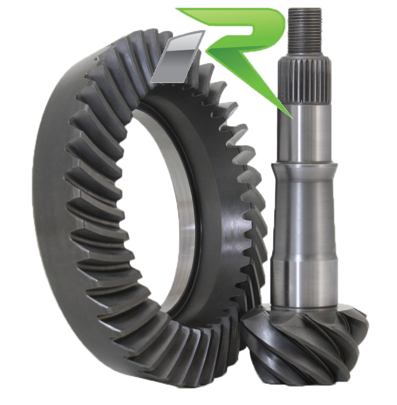 Revolution Gear and Axle GM 8.5 Inch 10 Bolt 4.88 Ratio Dry 2-Cut Ring and Pinion - GM10-488DC