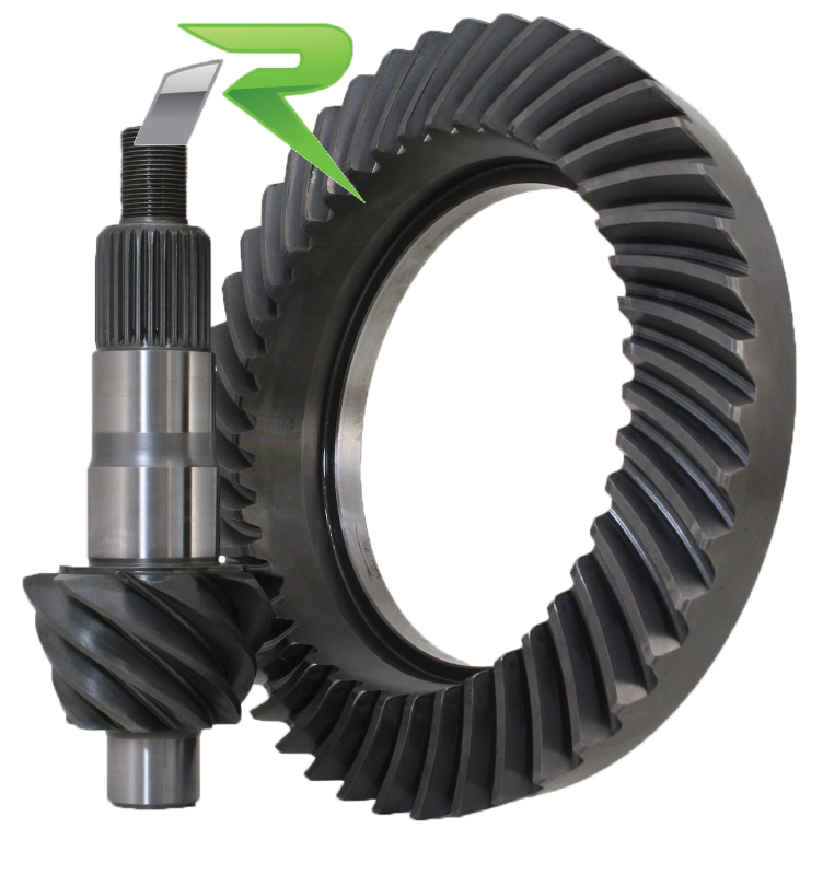 Revolution Gear and Axle GM 10.5 Inch 14 Bolt THICK 5.38 Ring and Pinion - GM10.5-538T