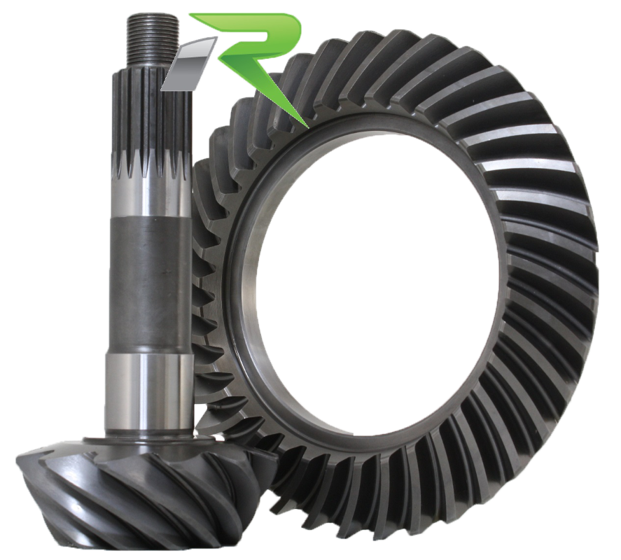 Revolution Gear and Axle GM 8.4 Inch Chevy Car 3.73 Ring and Pinion - GM55P-373
