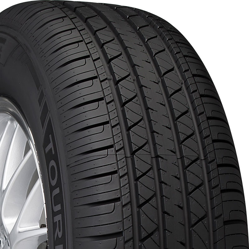 GT Radial Touring VP Plus 215 55 R16 93H SL BSW - DT-39190