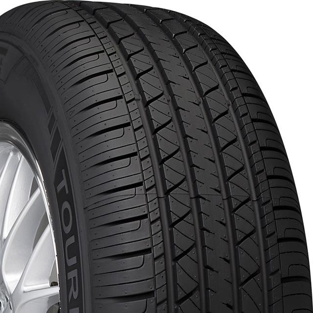 GT Radial Touring VP Plus Tire 235 /55 R20 102H SL BSW - 100UA3416