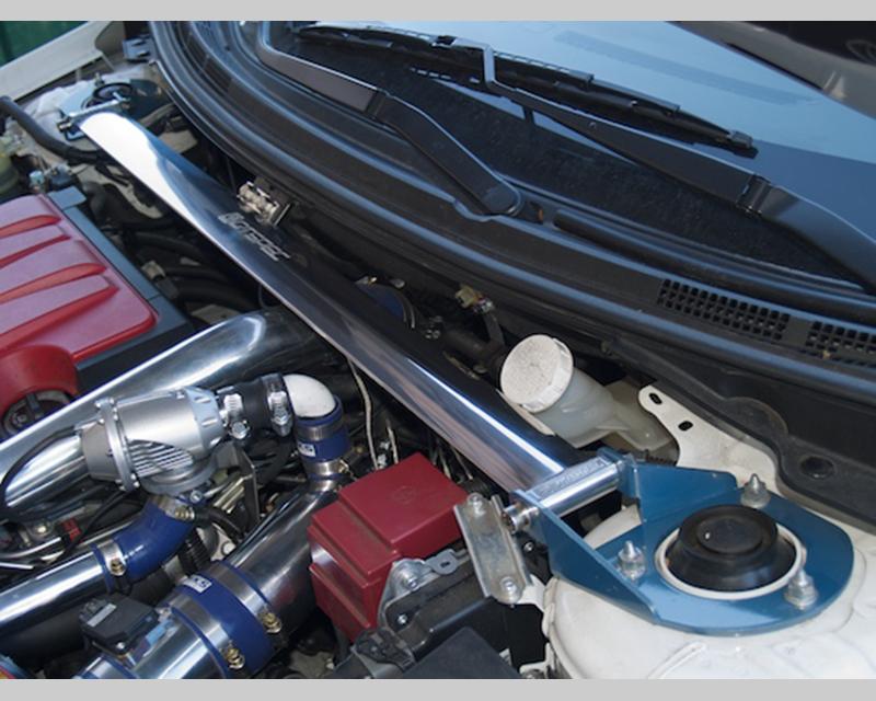 GTSPEC Front Strut Brace Mitsubishi Evo X 08-14