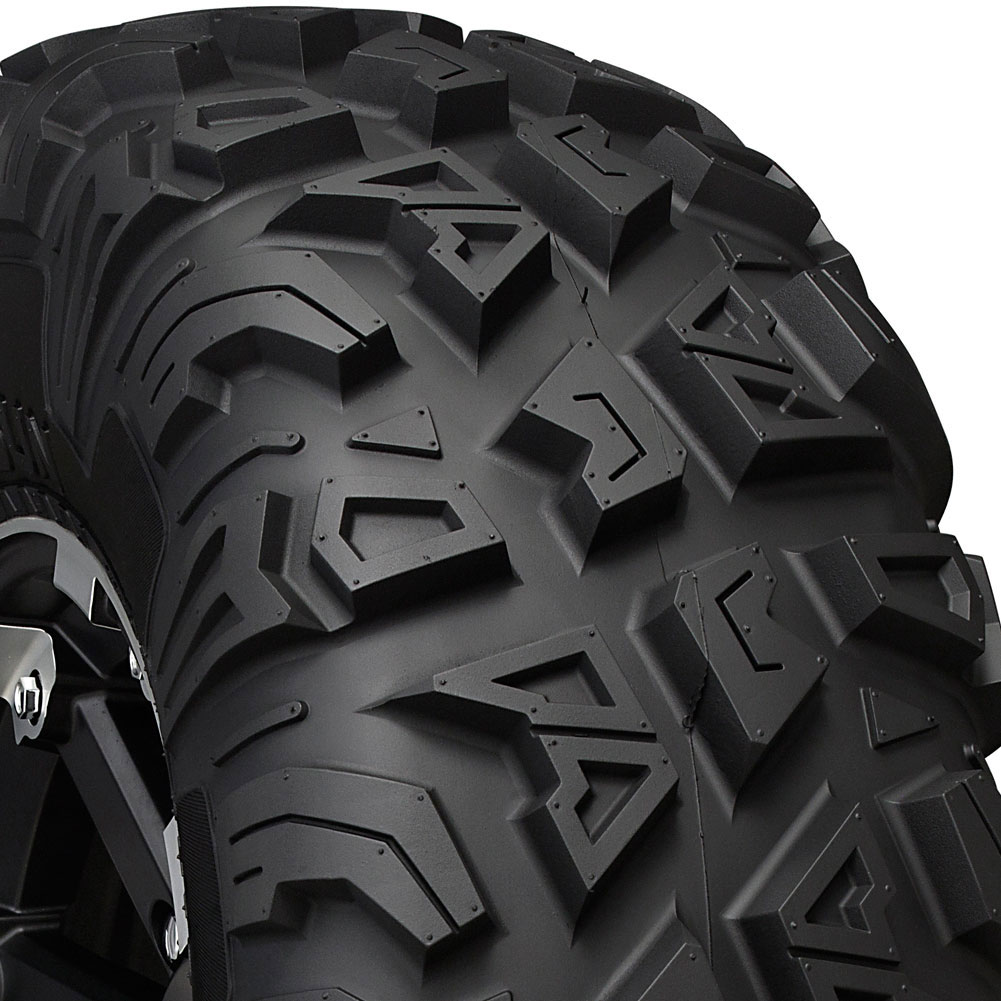 Arisun Gear Buster AT26/10.00R12 56F B Tire - DT-27179
