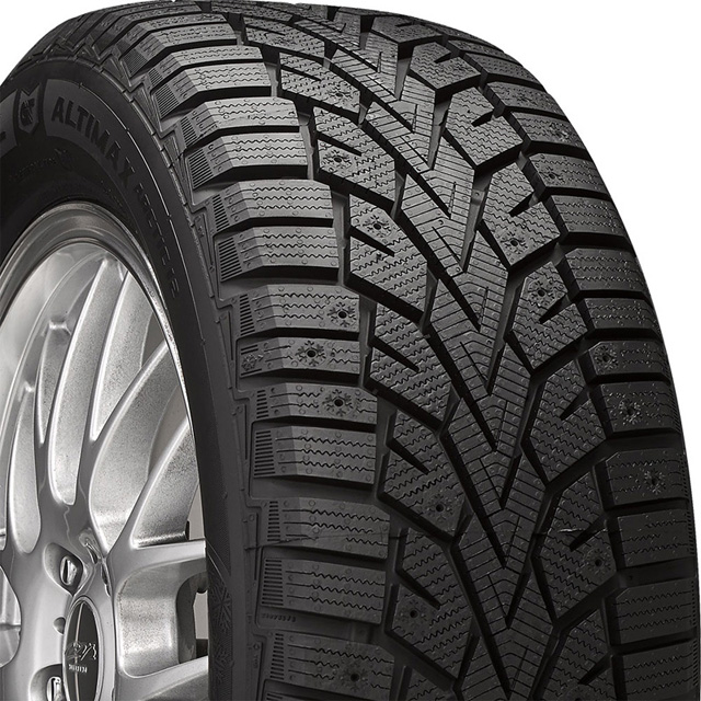 General Altimax Arctic 12 Studdable Tire 225 /70 R16 107T XL BSW - DT-35936