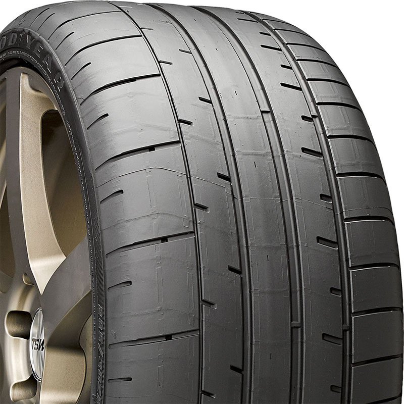 Goodyear Eagle F1 Supercar 3 305 30 R20 99y Sl Bsw Gm