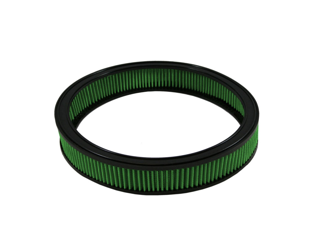 Green Filter 85-92 Ford Scorpio 2.5L L4 14in. x 2.31in. Round Filter - 2064