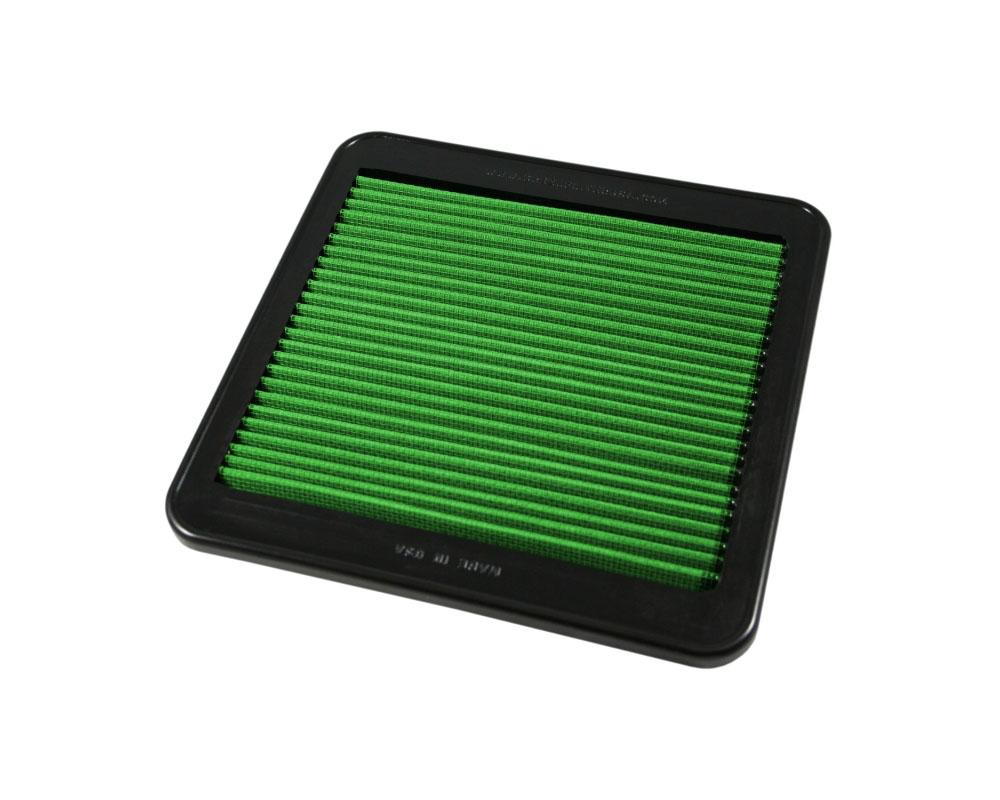 Green Filter 07-09 Mitsubishi Triton 3.2L L4 Panel Filter - 7205