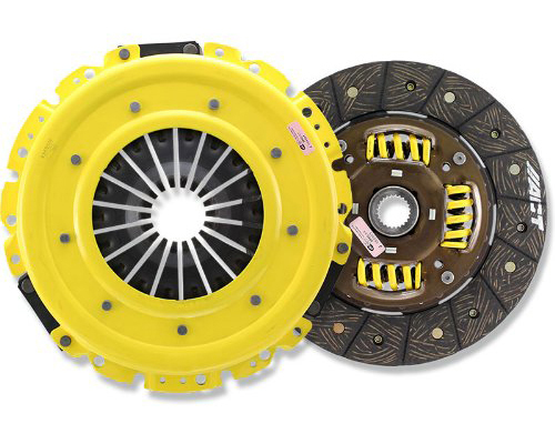 ACT XTSS XTreme Pro Street Sprung 6 pad Disc Clutch Kit Toyota MR2 00-03 - TC2-XTSS