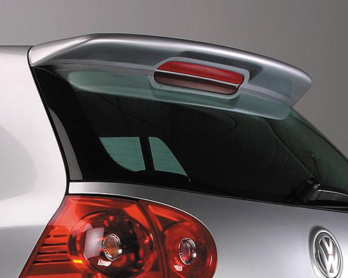 Hofele Rear Roof Spoiler Volkswagen Golf MK5 05-08 - HF 6057