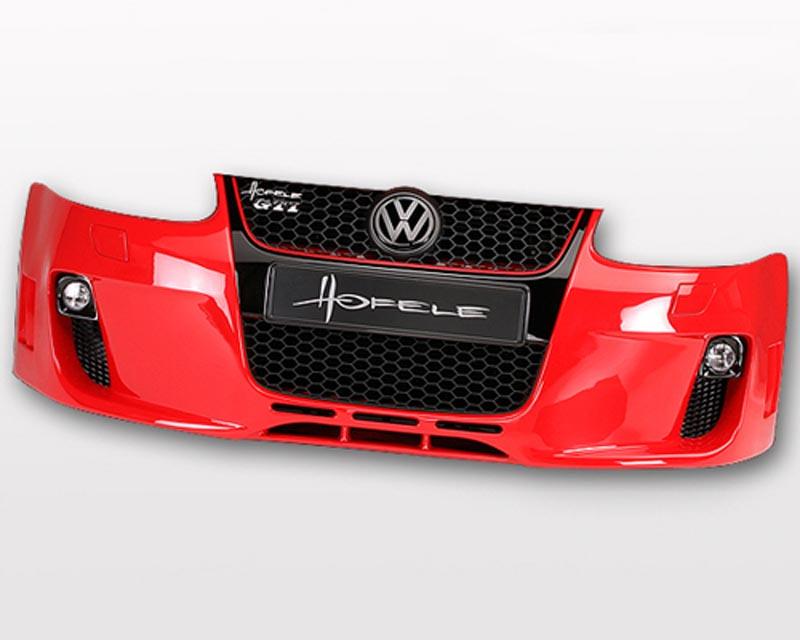 Hofele GT Design Front Bumper Volkswagen Golf MK5 05-08 - HF 6061-V