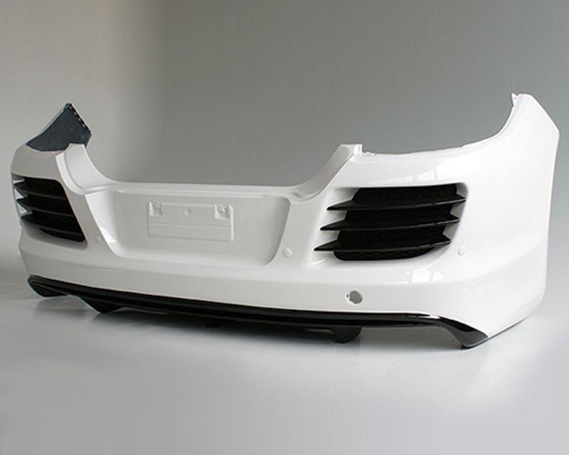 Hofele Rivage GT Rear Bumper Porsche 970 Panamera 10-17 - HF 9353