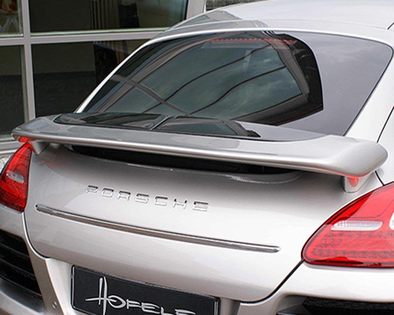 Hofele Rivage GT Rear Wing Porsche 970 Panamera Non-Turbo 10-17 - HF 9357