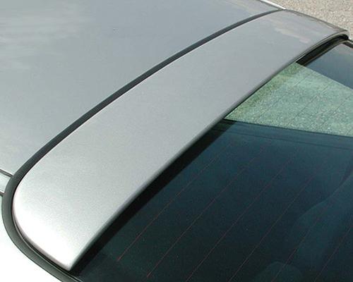 Hofele Rear Roof Spoiler Porsche 996 Carrera Coupe 98-05 - HF 9558-ST