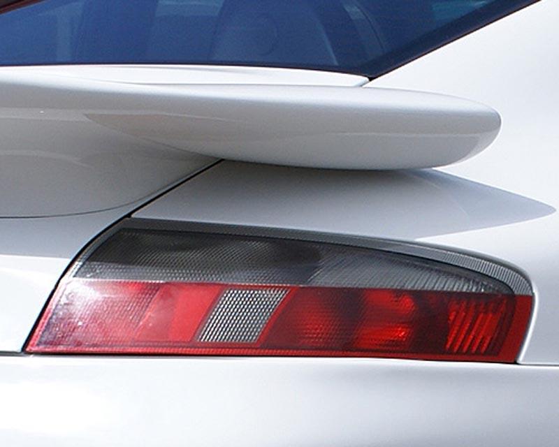 Hofele LED Taillights Set Porsche 996 Carrera Excluding 4S 98-05 - HF 9559