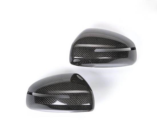 Hofele Carbon Mirror Caps Pair Audi R8 06-12 - HF8455