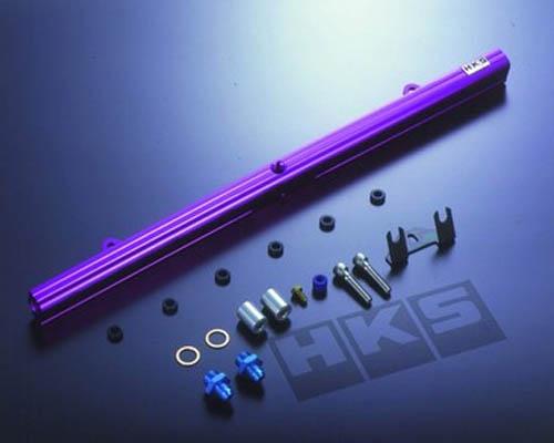 Vendo corpo farfallato 52mm e regolatore di pressione Malpassi + fuel rail specifico HKS-Fuel-rail