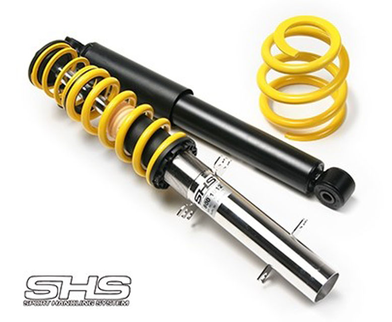 HPA Motorsports SHS Coilovers for Volkswagen and Audi - HPA-209