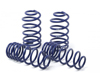 H&R Raising Spring Raising Kit Drop +1F +1R Jeep Wrangler TJ 97-05