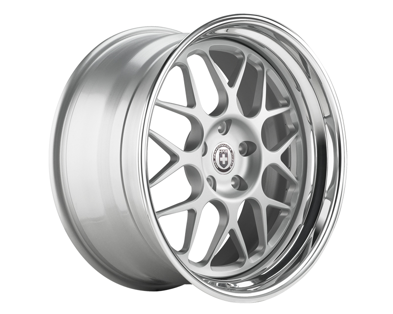 Image of HRE 560C 3-Piece 18 Inch Wheel