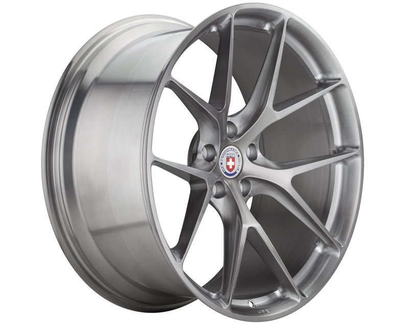 HRE P101 Conical Monoblok 21 Inch Wheel