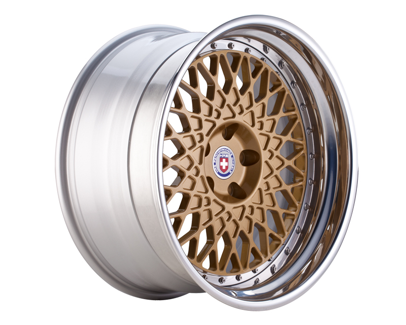 HRE Vintage 501 Wheel 19 Inch