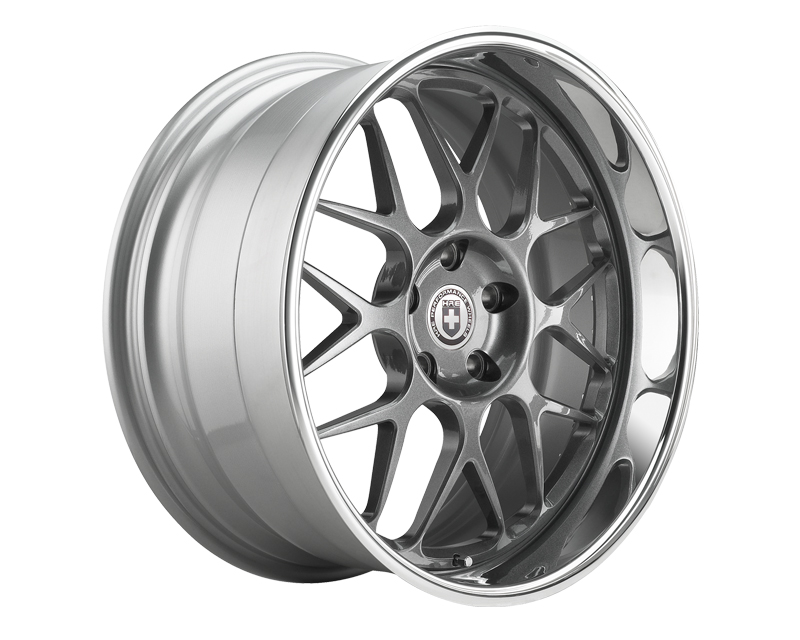 HRE 560R 3-Piece 20 Inch Wheel