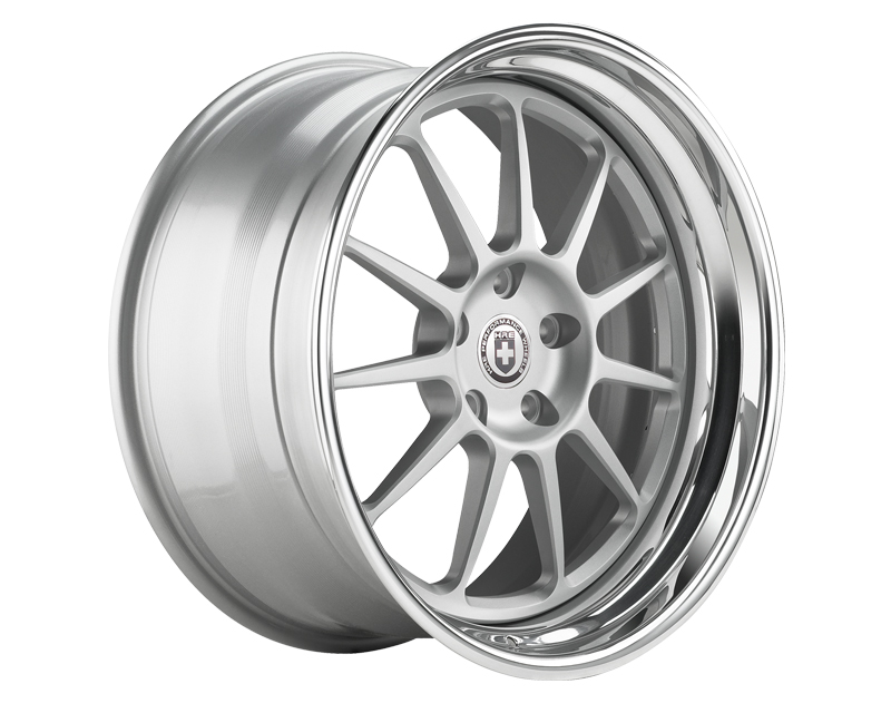 Image of HRE 563C 3-Piece 18 Inch Wheel