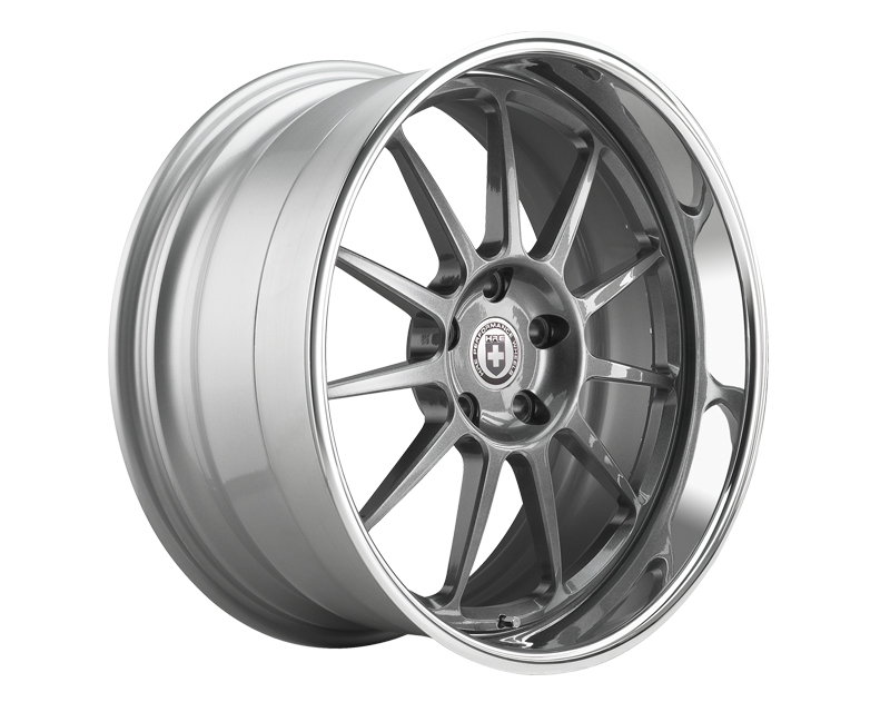 Image of HRE 563R 3-Piece 18 Inch Wheel