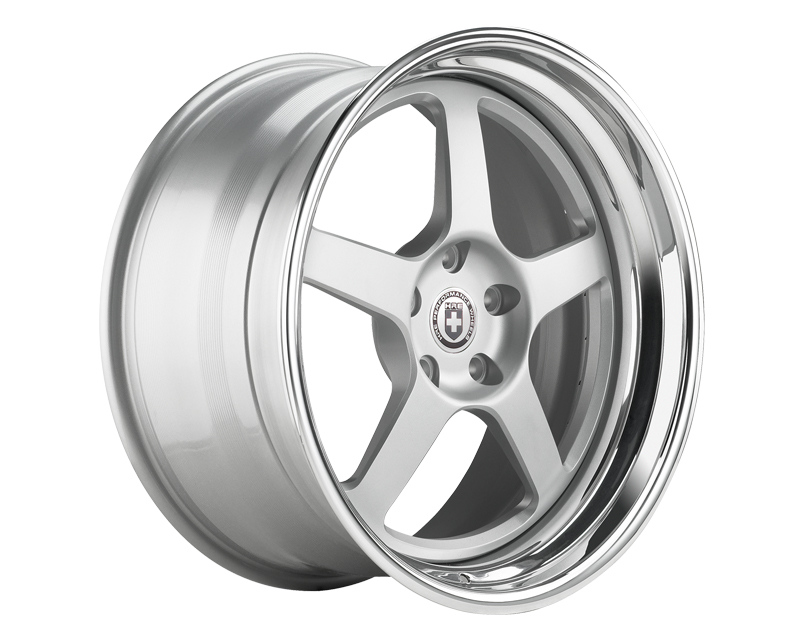 HRE 565C 3-Piece 19 Inch Wheel